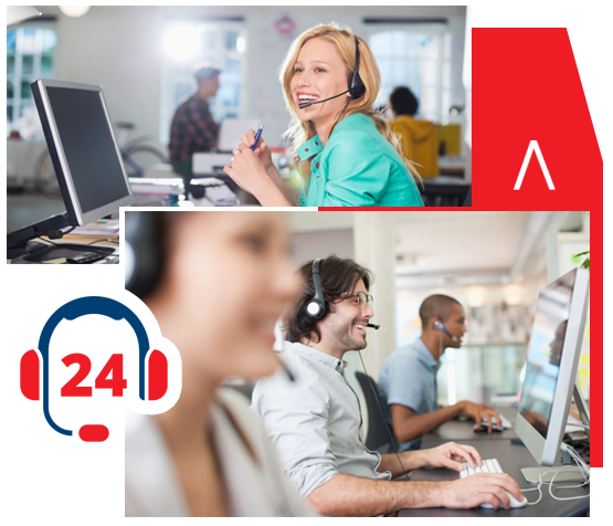 Advancia Call Center